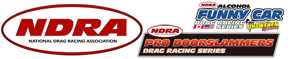 NDRA - National Drag Racing Association