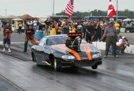 Dave Earhart – A Champion of Canadian Drag Racing