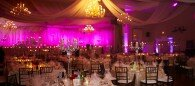 Carmen's Banquet Centre Adds Elegance to the NDRA