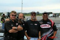 "National Drag Racing Association Announces 2014 ""Tribute to Dale Boeru"" A/FC and Pro Doorslammer Series Schedule"